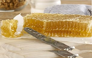 British honey