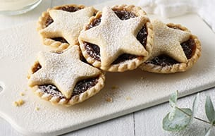 Lottie Shaw's Seriously Good Mince Pies