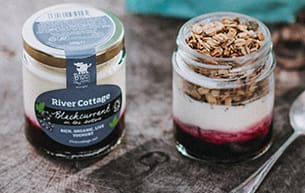 River Cottage Organic Yoghurt