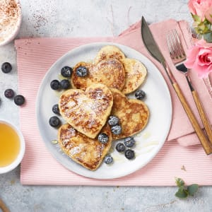 Decadent French Toast