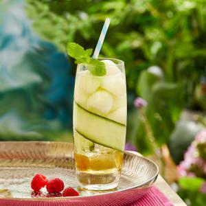 Minty Summer Cooler