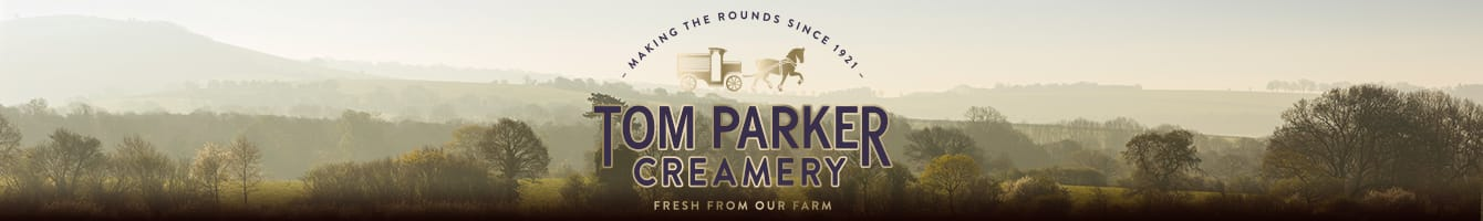 Tom Parker Creamery Family Farm in Hampshire