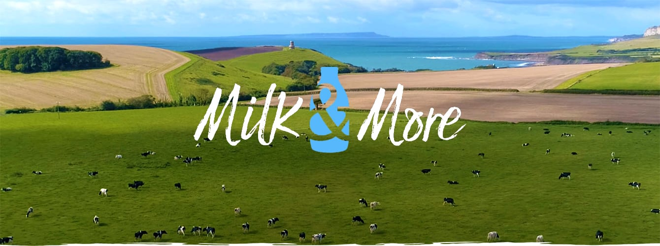 Milk & More's Environmental Promise