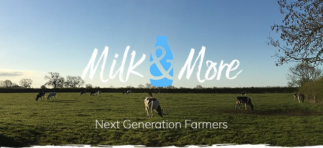 Next generation farmers