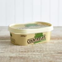Country Life Spreadable, 250g