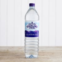 Highland Spring Still Water, 1.5L