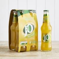 J2O Apple & Mango Juice Drink, 4 x 275ml