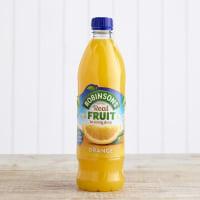 Robinsons No Added Sugar Orange Squash, 1L