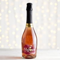 Shloer Celebration Pink Fizz, 750ml