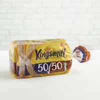 Kingsmill 50/50, Medium, 800g