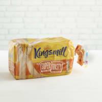 Kingsmill Super Toasty Loaf, 750g