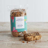 Simply Delicious Gluten Free Fruit Cake, 475g