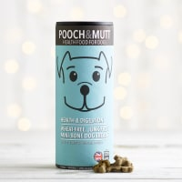 Pooch and Mutt Health and Digestion Treats, 125g
