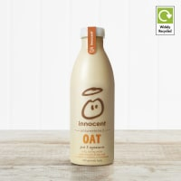 Innocent Oat, 750ml