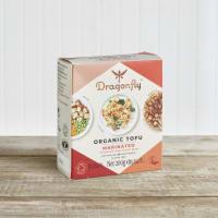 Dragonfly Organic Marinated Tofu, 200g