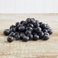 Organic Blueberries, 125g