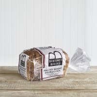 Bertinet Bakery Malted Wheat Sourdough, 500g