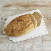 Artisan Bakery Sourdough Bread Loaf, 600g