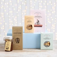 Cartwright & Butler After Dinner Gift Box