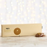 Percy's Salted Caramel, Honeycomb & Bee Pollen Fanciful Thins, 120g