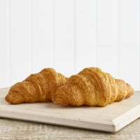 The Artisan Bakery Croissants, 2 x 50g
