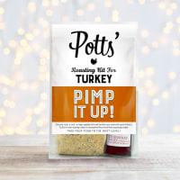 Potts' Turkey Roasting Kit