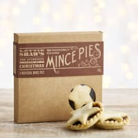 Lottie Shaw's Seriously Good Mince Pies,  4pk