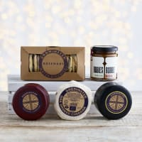 Godminster Cheese Lovers Collection