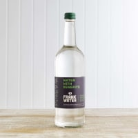 FRANK Water (Sparkling) in Glass, 750ml