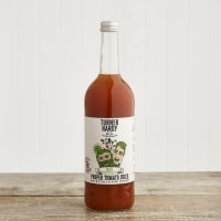 Turner Hardy & Co Pure Tomato Juice in Glass, 750ml