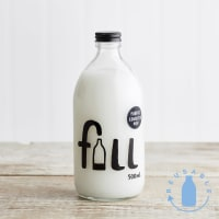 Fill Fabric Conditioner Neroli in Glass, 500ml