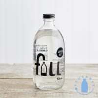 Fill  Wash Up Ginger in Glass, 500ml