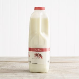 Milk & More Skimmed Milk 2pt