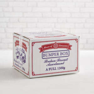 Bumper Box of Broken Biscuits, 1.3kg