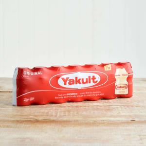 Yakult, 7 x 65ml