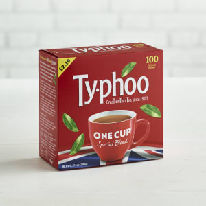 Typhoo One Cup Tea, 100 Bags