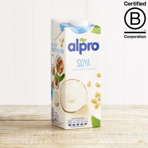 Alpro Soya Original Milk Alternative, 1L