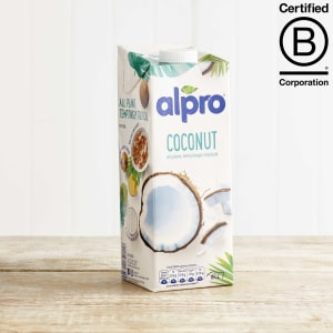 Alpro Coconut Milk, Longlife, 1L