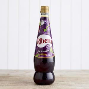 Ribena Blackcurrant Squash, 850ml