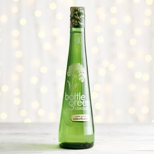 Bottlegreen Elderflower Cordial, 500ml