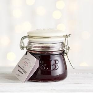 Cartwright & Butler Perfect Cranberry Sauce, 150g