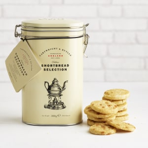 Cartwright & Butler Shortbread Selection, 300g