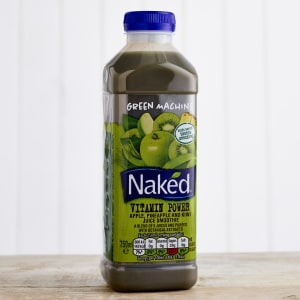 Naked Green Machine Smoothie, 750ml