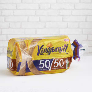 Kingsmill 50/50, Thick, 800g