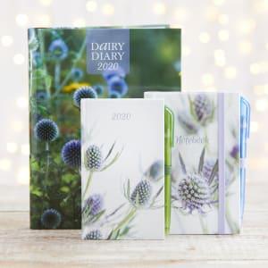 2019 Dairy Diary Set