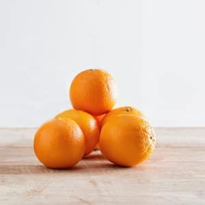 Oranges, 6 Pack