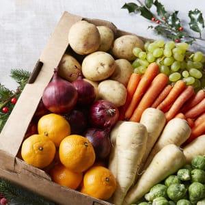 Christmas Seasonal Box