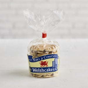 Tan y Castell Welsh Cakes, 6 Pack
