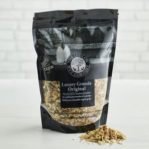 The Ludlow Nut Company Luxury Granola Original, 500g