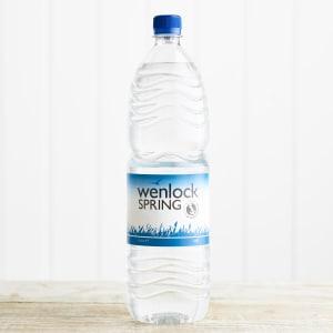 Wenlock Spring Still Spring Water, 1.5L